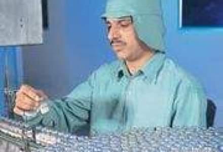 Ranbaxy negociaza cumpararea unui producator indian de vaccinuri