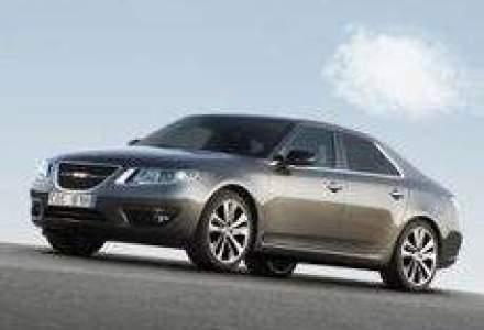Spyker revine cu o alta oferta pentru preluarea Saab