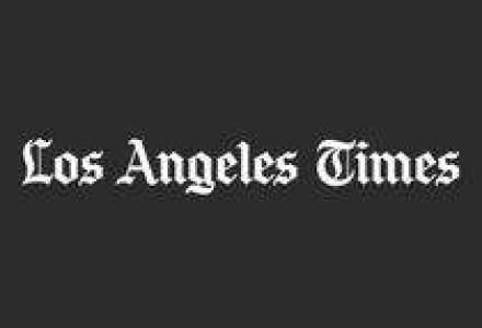Los Angeles Times disponibilizeaza 80 de angajati