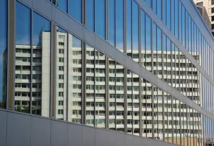 Inchirierile de birouri au crescut in marile orase din tara cu pana la 61%. In Bucuresti avansul a fost sub 6%