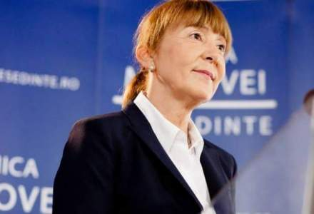 Monica Macovei pregateste terenul pentru noul sau partid politic. Infiinteaza Asociatia M10