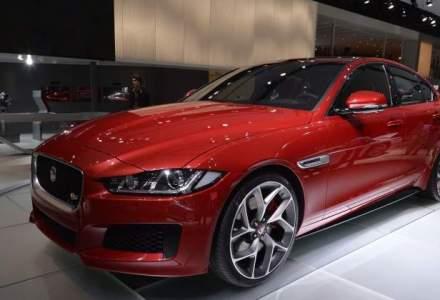 Tata Motors apasa pedala extinderii si aduce pe piata primul SUV Jaguar