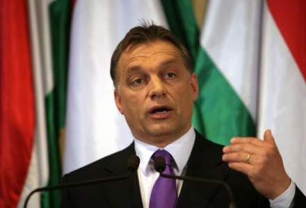 Viktor Orban, declaratie transanta la Paris: Imigratia economica in Europa trebuie oprita