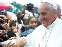 Papa Francisc vorbeste pentru...
