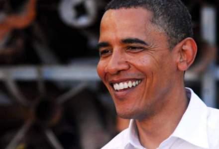 Barack Obama, criticat de presa americana pentru absenta de la marsul din Paris