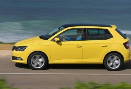Skoda 2014: an record cu 1,04 MIL. autovehicule livrate