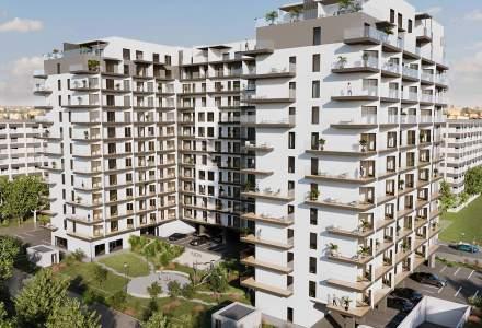 Crosspoint crede că va vinde toate apartamentele din Vulcan Residence într-un an și jumătate