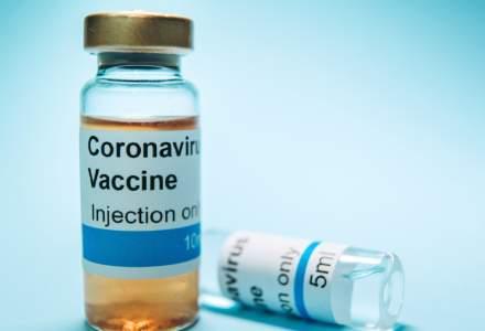 RECORD de vaccinări în ultimele 24 de ore: peste 110.000 de români s-au imunizat cu prima doză