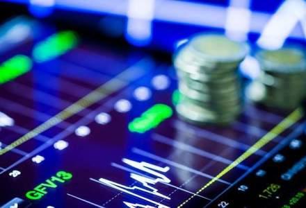 Bursa a inchis marti in crestere, in urma unor tranzactii perfectate la finalul sedintei