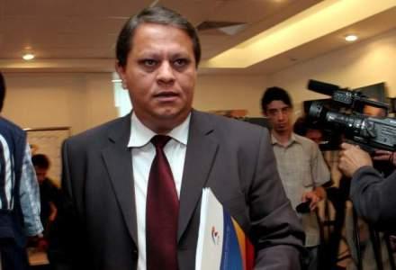 Valentin Nicolau, proprietar al grupului Nemira si fostul sef al TVR, a murit