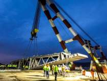 Cel mai mare pod din lume,...