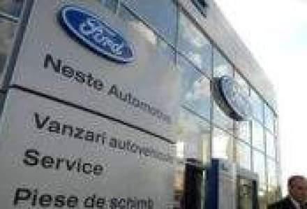Cadou pentru firmele care vor lucra cu Ford Craiova: 8.000 ha de teren