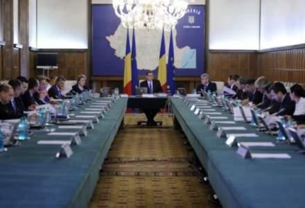 Proiect Guvern: reprezentantii statului in AGA, obligati la o singura companie