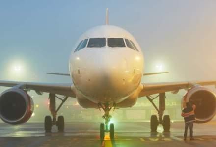 Aeroportul Bacau este inchis din cauza cetii