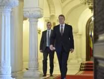 Iohannis reclama la CNA...