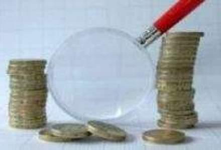Saxo Bank sees leu falling to 4.84 vs euro