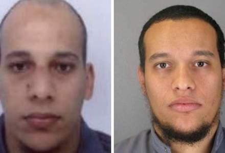 Teroristii care au atacat Charlie Hebdo, inmormantati: locurile de veci, secrete
