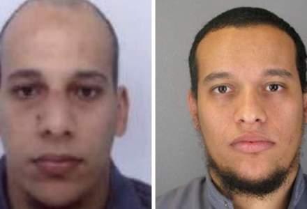 Al doilea atacator de la Charlie Hebdo, inmormantat
