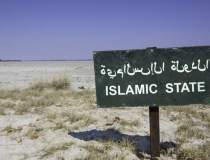 Grupul Stat Islamic a...