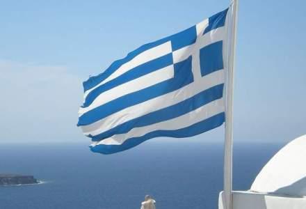 Grecia cere o finantare stand-by de urgenta de la BCE