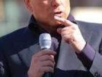 Berlusconi: Scaderea...