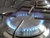 Consumul de gaze naturale...