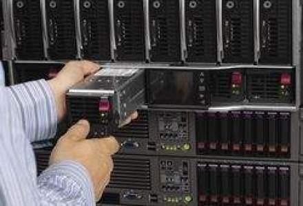 HP si Microsoft au incheiat un acord in domeniul serverelor
