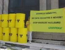 Greenpeace Romania, despre...
