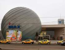 Mallul AFI Palace Cotroceni...