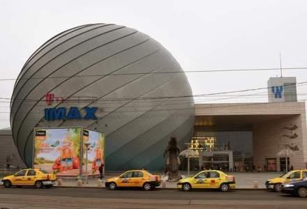 Mallul AFI Palace Cotroceni se extinde: au demarat primele lucrari