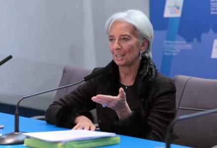 Lagarde: Renegocierea datoriilor Greciei va afecta credibilitatea statului elen