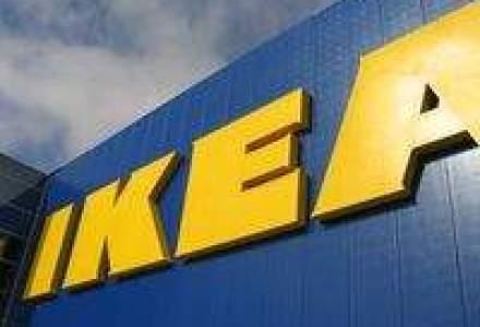 IKEA vine cu reduceri de pana la 70% pentru 800 de produse