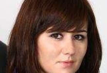 Profil IT- Claudia Ilina, Power Net Consulting: Daca banii nu ar avea valoare, as cumpara un televizor 3D