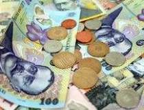Midday Forex: Leu roars to...