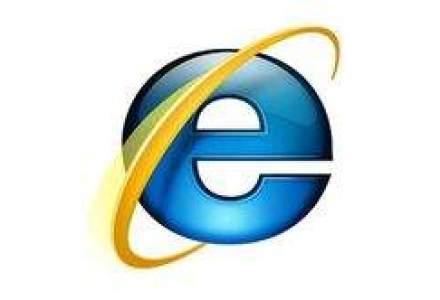 Germania recomanda evitarea browser-ului Internet Explorer al Microsoft