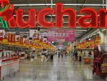Auchan, majorare de capital...