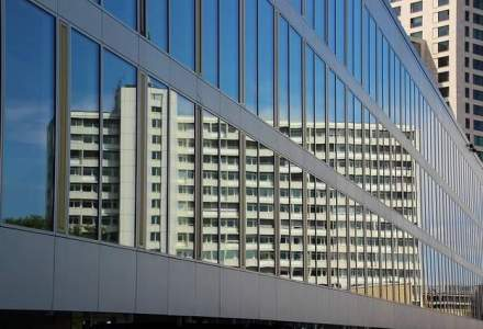 Piata de birouri din Romania, de 20 de ori mai ieftina decat Hong Kong