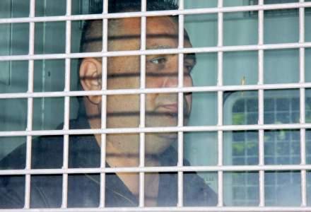 Bercea Mondial, condamnat la inchisoare pentru ca a incercat sa mituiasca un angajat din penitenciar