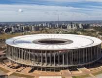 Costurile stadionului din...