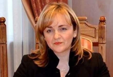 Natalia Gherman ar putea deveni premierul R. Moldova