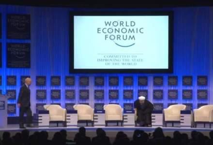 USA Today: Davos incepe intr-un moment in care lumea este in pragul unei caderi nervoase