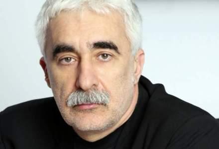 Adrian Sarbu, oficial la carma Mediafax, fiind administrator unic si director general al trustului de presa