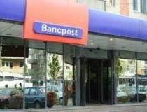 Bancpost anunta ca autorul...