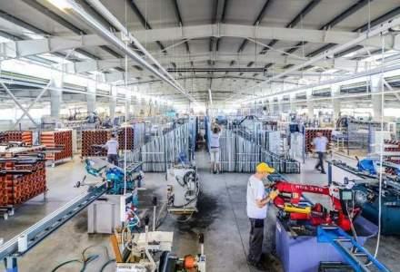 Producatorul de tamplarie PVC Barrier: 2014 a fost un an de franare si fixare, cu politici care condamna economia pentru urmatorii ani