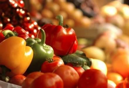 Bani de la Uniunea Europeana pentru pierderile producatorilor romani de fructe si legume dupa blocarea importului in Rusia
