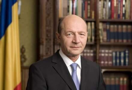 PICCJ: Traian Basescu, implicat in 68 de dosare in ultimii 10 ani, sapte sunt in curs de instrumentare