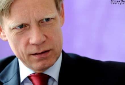 Steven van Groningen: Costurile inutile se transfera asupra deponentilor si in credite mai scumpe