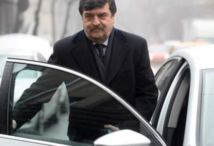 DNA: Toni Grebla este urmarit penal pentru trafic de influenta si constituire de grup infractional organizat
