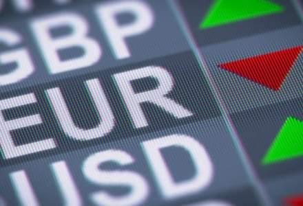 Euro scade la minimul ultimilor 11 ani in urma anuntului BCE