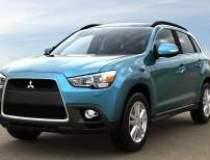 Mitsubishi va lansa noul...
